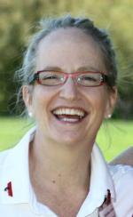 Michelle Silverman, Executive Director