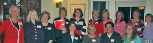 2009 Golf Committee