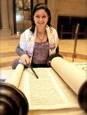 Elyse Torah