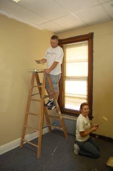 Liberty Mutual Painters