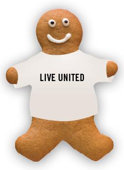 Ginger United