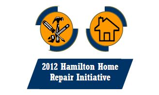 2012 Hamilton Home Repair
