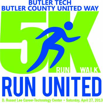 Butler Tech 5K 2013