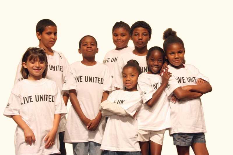 LIVE UNITED Children