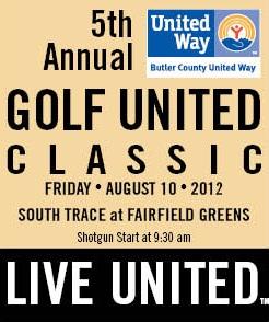 5th Annual Golf United Classic