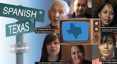 Spanish in Texas
