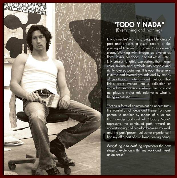 Gonzales Bio 2013