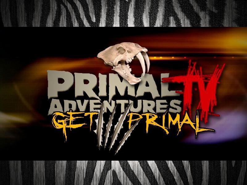 Primal Adventures TV