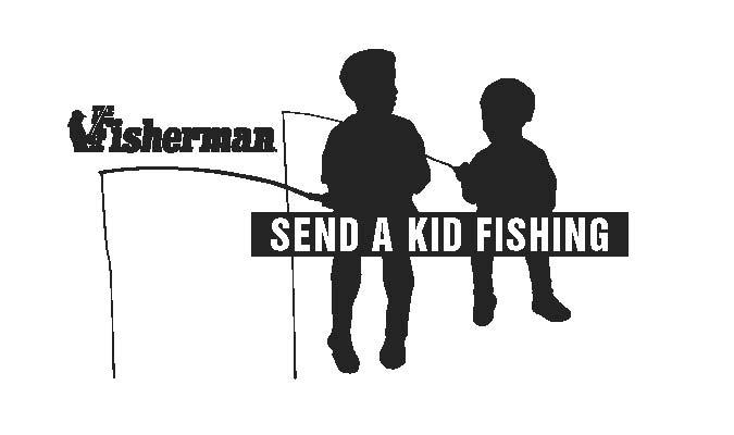 Send A Kid Fishing
