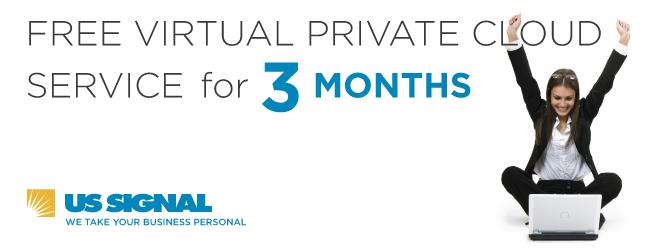 FREE Virtual Private Cloud Service
