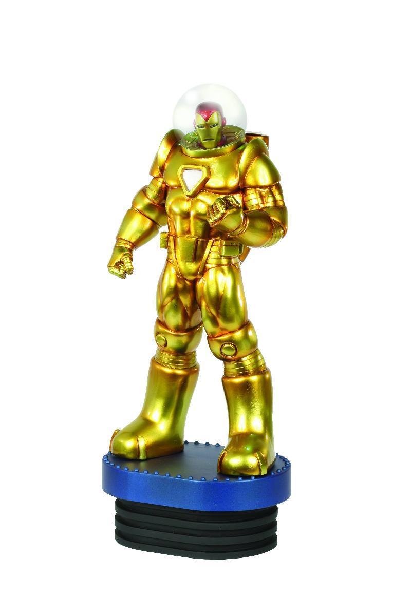 Iron Man Hydro Armor