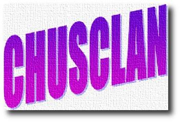 Chusclan Logo