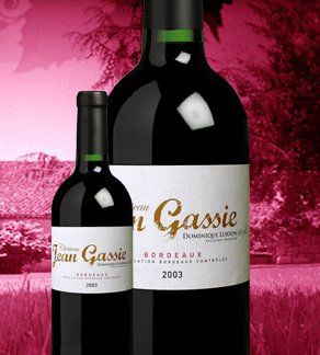 Jean Gassie Bottles