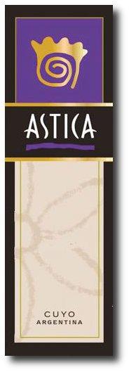 Astica Label