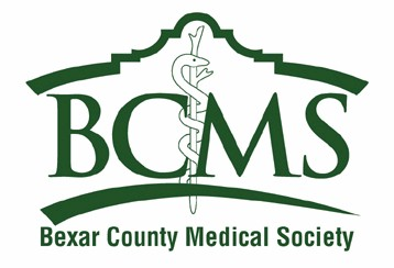 BCMS logo green