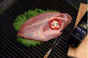 beef whole brisket