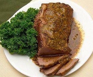Precooked Roast