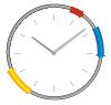 Plasmid Clock