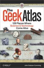 Geek Atlas