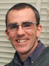 Adam Bogdanove, PhD