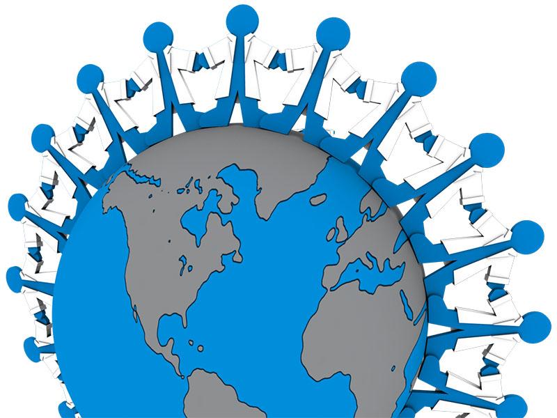 Addgene scientists worldwide