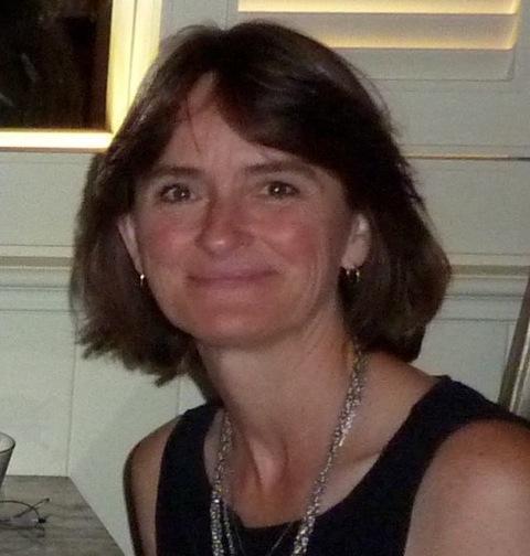 Dr. Marian Waterman