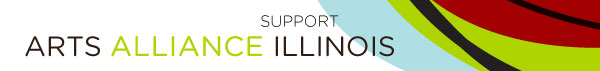 Support Arts Alliance Illinois
