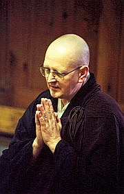 Rev. Sensei Kyogen Carlson has died 79