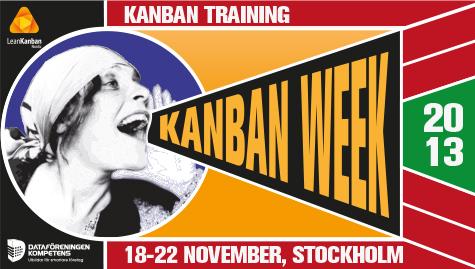 Kanban Week, Stockholm