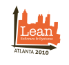 Lean Software and Systems Conference 2010 banner