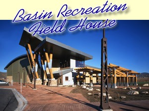 Basin Recreation Field House