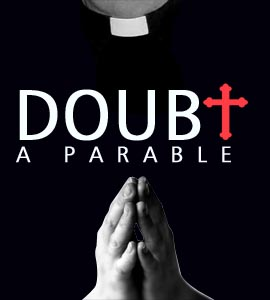 Image result for doubt play