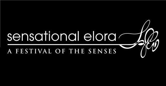 Sensational Elora