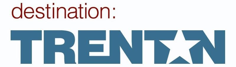Destination Trenton Logo