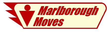 Marlborough Moves logo