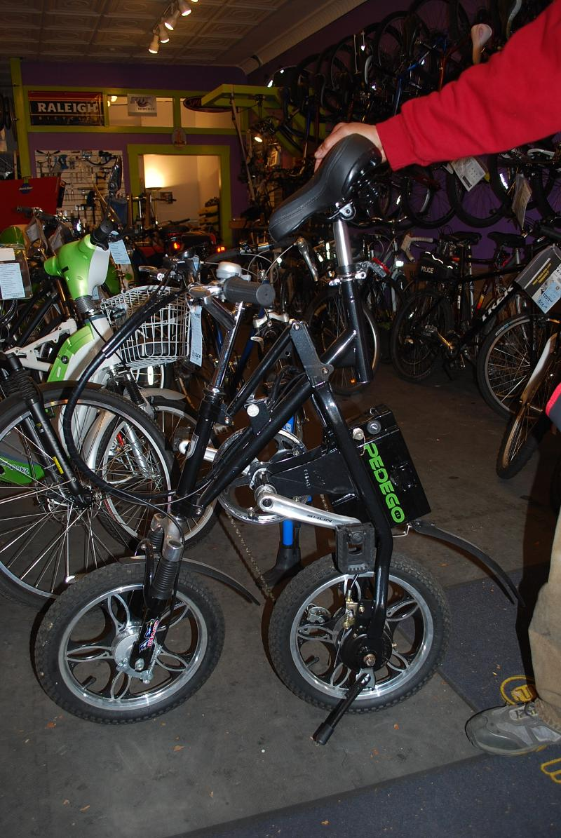 foldingbike