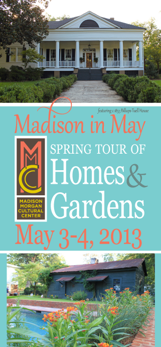 Madison in May Spring Tour