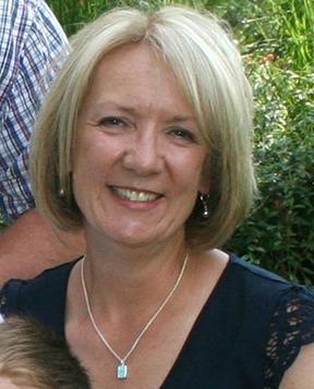 Sue Becklenberg