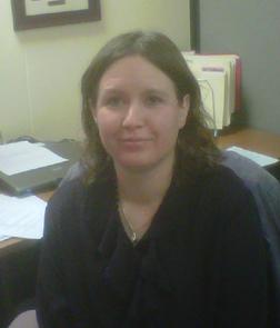 Madelin Schlenz