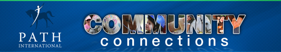 community connections banner