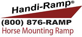 handi-ramp logo