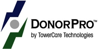 DonorPro logo