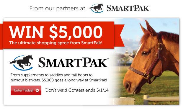 SmartPak entry