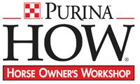 Purina HOW logo