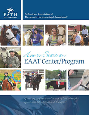 cover of How to Start an EAAT Center/program