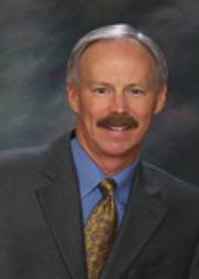 Jim Harlan