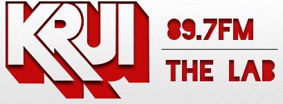 KRUI logo