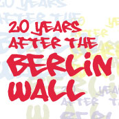 20 years after the Berlin Wall