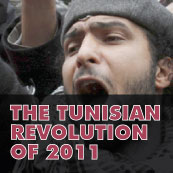 Tunisian Revolution
