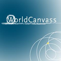 WorldCanvass logo